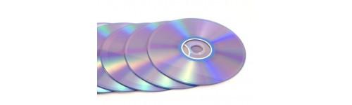 PŁYTY CD-DVD
