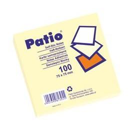 KARTKI SAMOPRZ.75X75 PATIO